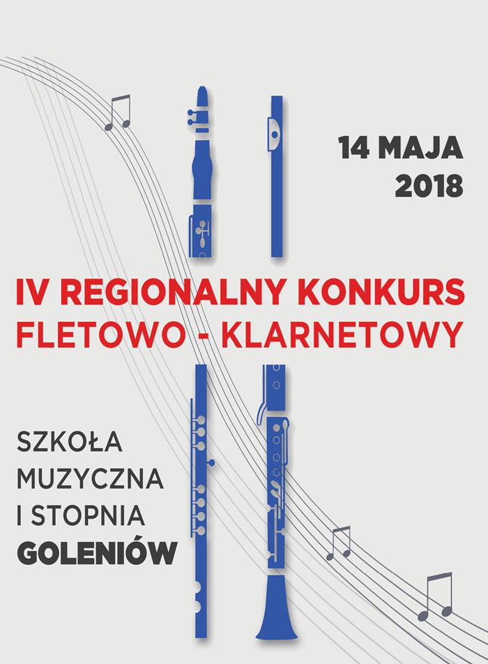 konkurs fletowo-klarnetowy