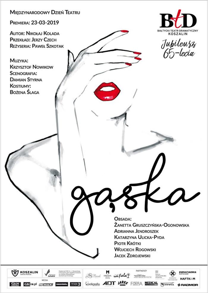 gaska