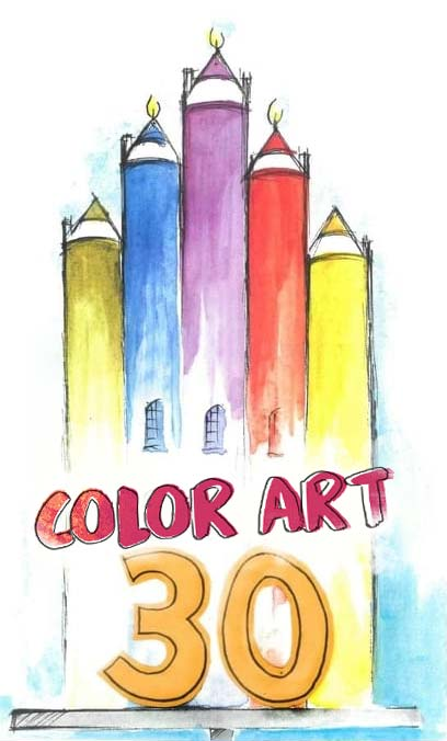 colorart2020 modul